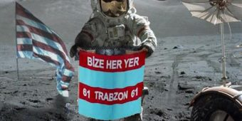 BİZE HER YER TRABZON