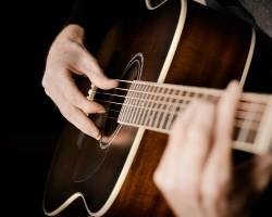 Gitarın Büyüsü