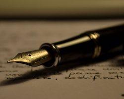 Sana şiir yazmak…