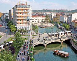 Anadolunun Avrupası