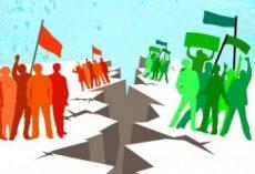 Siya-set ve Politik-a Üzerine