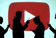 Youtube Mecrası